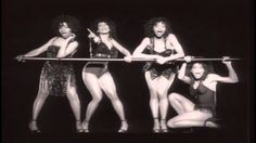 En Vogue - My Lovin (You're Never Gonna Get It) Maxine is a fellow MAD CAP...born January 16