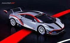 The Arrinera Hussarya GT Racer Enters The Scene