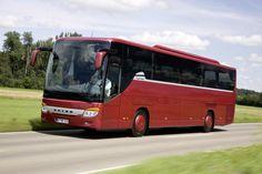 Setra MB Bus