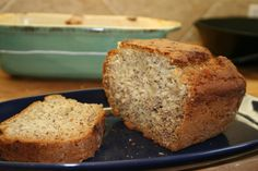 Banana bread is one of those things that every home cook should have a great recipe for. It is a classic quick bread, freezes beautifully, adored by grown ups and kids alike, not to mention a great...