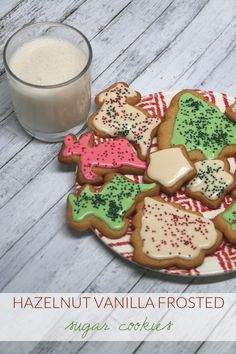 Recipe for toll house sugar cookies