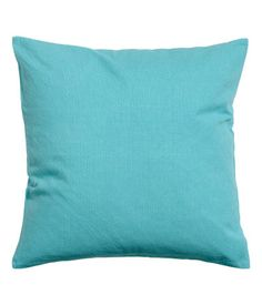 Canvas cushion cover $5.95 tonssss of colors