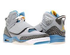 timeless design a9953 c7dbe Nike Air Jordan Son Of Mars Mens Basketball Shoes 512245-037 Nike.  179.95