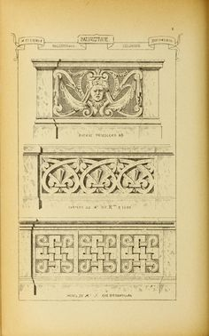 see site for many more - Materials and documents of architecture and sculpture : classified alphabetically --Published 1915