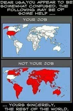 Eso sería. De @Ni_Loco_Ni: El resto del mundo les solicita que dejen de meter sus narices donde no les incumbe... http://twitter.com/Ni_Loco_Ni/status/447948412462198784/photo/1