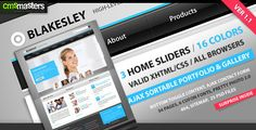 Deals Blakesley - HTML Business & Portfolio templateWe provide you all shopping site and all informations in our go to store link. You will see low prices on