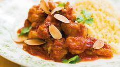 Moroccon chicken