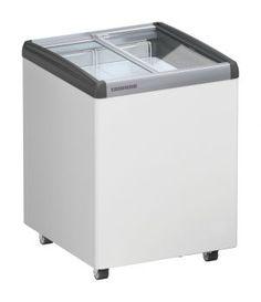 Liebherr EFE 1552 Eiscreme-Gefriertruhe mit Glasdeckel Canning, Chest Freezer, Icecream Craft, Home Canning, Conservation