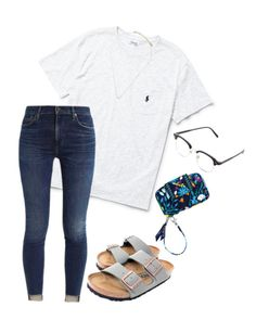Designer Clothes, Shoes & Bags for Women Simple Outfits For School, Cute Lazy Outfits, Cute Outfits For School, Teen Girl Outfits, Sporty Outfits, Teen Fashion Outfits, Outfits For Teens, Trendy Outfits, Classy Outfits