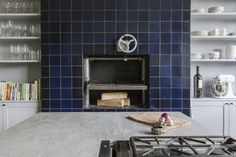 Steal This Look: An Industrial Kitchen in a Brooklyn Townhouse | Remodelista: Sourcebook for the Considered Home | Bloglovin'