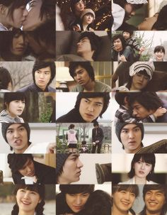>--<3--> boys before flowers