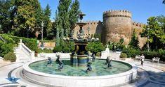 Home - Baku Diamond Tourism, Mansions, Diamond, House Styles, Outdoor Decor, Home, Turismo, Manor Houses, Villas