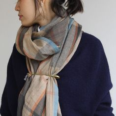 the scarf pin