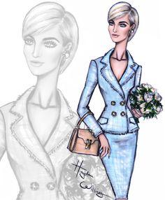 Princess Diana 20th Anniversary by Hayden Williams