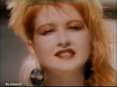 Cindy Lauper - Girls Just Want To Have Fun!!!