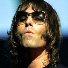 Liam Gallagher (September 21, 1972) British guitarist and singer, o.a. known from the band Oasis.