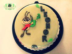 Cri Cri Cake