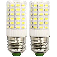 2x 6W LED Filament Glühfaden Lampe Fadenlampe 6500K Kaltweiß Nicht Nicht Dimmbar
