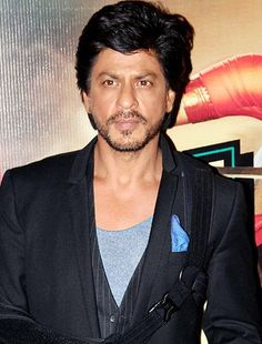 New face to star opposite Shahrukh Khan in Happy New Year!