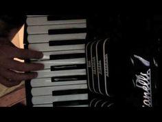 Beirut - A Sunday Smile - Accordion Tutorial - YouTube