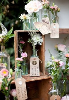 Wine Country Wedding by Megan Clouse Photography