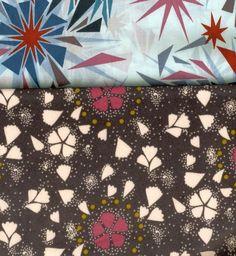 Blanket Kit: Anna Maria Horner - VELVET & VOILE - The Velveteen Blanket - You Have My Heart