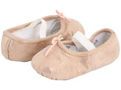 Bloch Kids Baby Sirenetta (Infant/Toddler) The smallest sizes