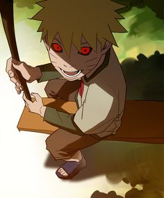 Naruto This is the first time i see him scary - Anime Naruto, Naruto And Sasuke, Naruto Sasuke Sakura, Naruto Cute, Naruto Shippuden Anime, Manga Anime, Anime Ninja, Manga Art, Wallpaper Naruto Shippuden