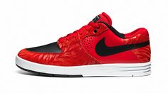 12ozProphet Collective for NikeSB. (Nike x Paul Rodriguez)