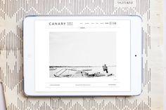 Canary Grey | MaeMae & Co.