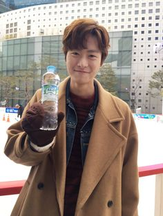 Embedded image Korean Actresses, Asian Actors, Korean Actors, Actors & Actresses, Gong Myung, Bride Of The Water God, Kim Dong, Korean Celebrities, Love At First Sight