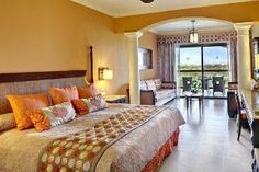 hotel-Barcelo Maya Palace Deluxe All Inclusive
