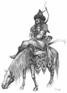 koppány rajz - Google keresés Hungarian Tattoo, Hungary History, Warrior Drawing, Central Europe, Archery, Wood Carving, Lion Sculpture, Statue, Architecture