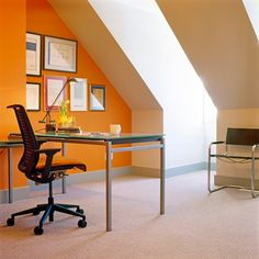 Wall Color For Office
