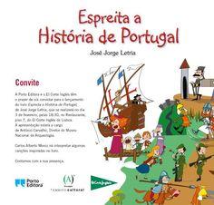 Primeiro livro da coleção «Espreita» de autor português apresentado no dia 3