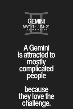 Zodiac Mind - Your source for Zodiac Facts Gemini Sign, Gemini Quotes, Gemini Love, Gemini Woman, Zodiac Signs Gemini, Gemini And Cancer, Taurus And Gemini, Zodiac Mind, My Zodiac Sign