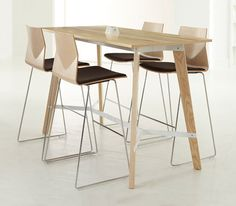 Teton Standing Table