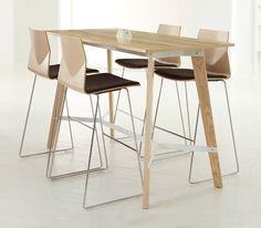 Teton Standing Table
