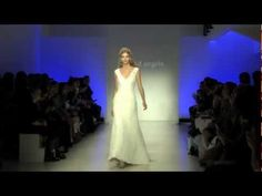 Alfred Angelo Fall/Winter 2013 Runway Show