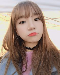 Find images and videos about kpop, yuri and izone on We Heart It - the app to get lost in what you love. Yuri, Sakura Miyawaki, Japanese Girl Group, Kim Min, 3 In One, First Baby, K Idols, Korean Girl, Kpop Girls