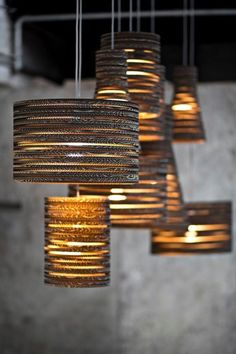 When it comes to lamp designs, they can be quite versatile depending on the materials made of. Glass is the most common choice for a lamp, wood is great for adding natural touches into the