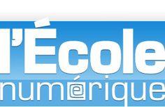 Logo L'École numérique