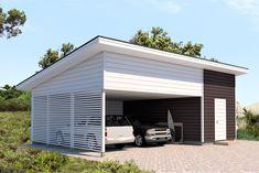 Tallit, Beach House, Garage Doors, Container, Cottage, Outdoor Decor, Summer, Home Decor, Trendy Tree