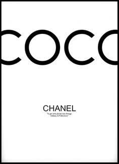 Thank You Quotes Discover Coco Chanel Black Coco Chanel Wallpaper, Chanel Wallpapers, Art Chanel, Chanel Wall Art, Chanel Logo, Deco Tumblr, Chanel Decoration, Image Tumblr, Black Poster