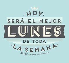 😃 Comença la setmana amb un somriure. Feliç dilluns!!     www.imtecnics.com  93 799 51 97  #imtecnics #iniciemsetmana #bondilluns