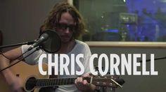 """TAG 1, oder: """"Like a bird without a song.""""  Its happening: Chris Cornell darf mit seiner traumhaften Version einer bekannten Nummer heute das erste Türchen des musikalischen Adventkalenders 2015 öffnen!"""