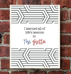 University of Dayton Inspired Print : The by FrecciaCreative