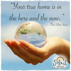 #quote www.soleil-wellness.com