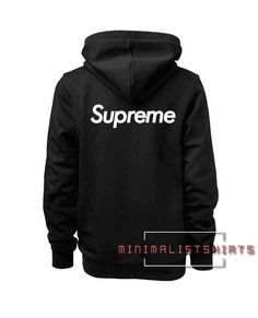 Supreme Logo Hoodie for Mens, Womens or for teens High Hoodie is great for anyone who enjoyed the show and it's a cool option for a casual Hangout. Supreme Logo Hoodie, Supreme Wallpaper, Hoodies, Sweatshirts, Cosplay Costumes, Minimalist, Teen, Collections, Logos