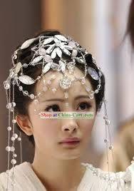 wedding hair ornament - Google Search